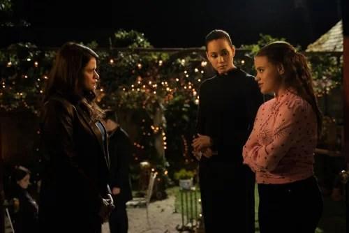 New Charmed Photos Season 3 Episode 3