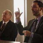 The Blacklist- Season 8- Episode 6