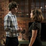 The Good Doctor Season 4 Episode 11 FREDDIE HIGHMORE PAIGE SPARA