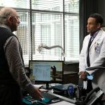 The Good Doctor Season 4 Episode 11 RICHARD SCHIFF, Hill Harper