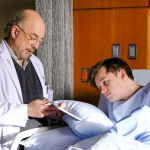 The Good Doctor Season 4 Episode 11 RICHARD SCHIFF, MICHAEL TAYLOR