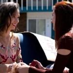 WYNONNA EARP Season 4 Episode 7 Loves All Over Photos