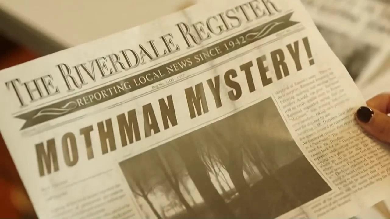 Riverdale Season 5 Episode 7 (Chapter #83) Photos Of