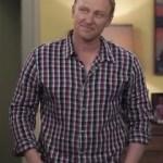 Greys Anatomy Season 17 Episode 10 Photo - KEVIN MCKIDD
