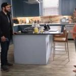 JAMES RODAY RODRIGUEZ, ALLISON MILLER A Million Little Things Season 3 Episode 8 Photos