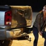 Jared Padalecki Series Walker - Season 1 - Episode 7 - Photos