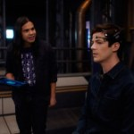 The Flash Photos Season 7 Episode 2