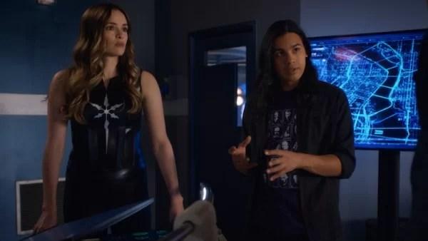 The Flash Season 7 Episode 3 Photos