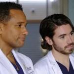 The Good Doctor Season 4 Episode -13 NOAH GALVIN Photos