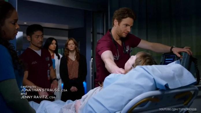 Chicago Med Season 6 Episode 10 Promo + Release Date