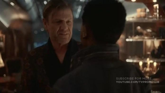 Snowpiercer Season 2 Episode 7