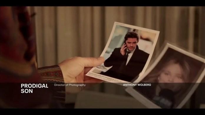 Prodigal Son Season 2 Episode 8