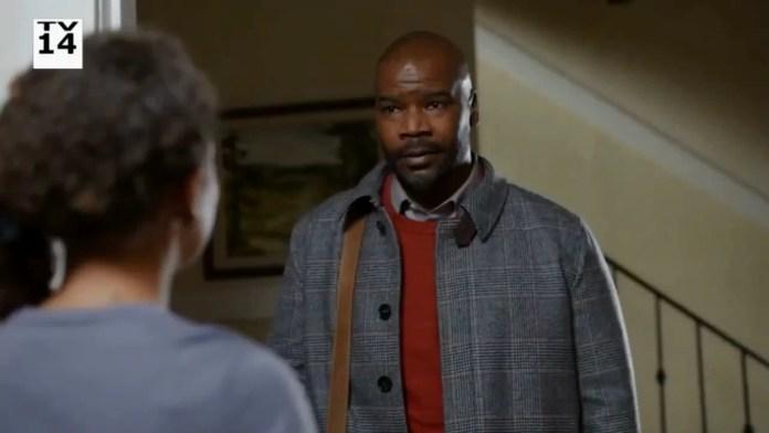 Marcuis Harris as Miles Browne