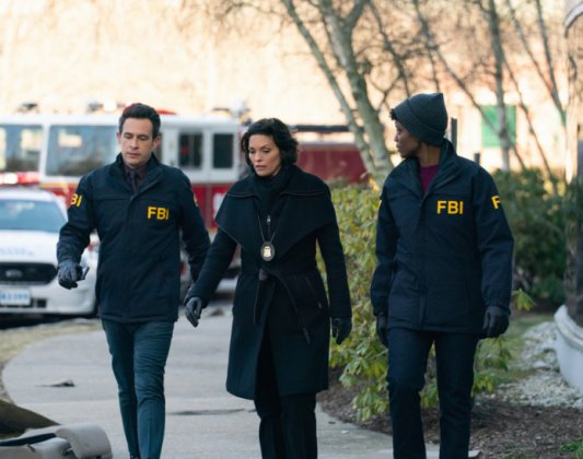 FBI-Season-3