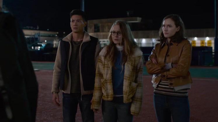 Supergirl-Season-6-Episode-5-photos-Peter-Sudarso-as-Kenny-Li-Izabela-Vidovic-as-Young-Kara-and-Olivia-Nikkanen-as-Young-Alex.
