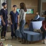 The Good Doctor Season 4 Episode 15 - NOAH GALVIN, ANTONIA THOMAS, PAIGE SPARA