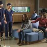 The Good Doctor Season 4 Episode 15 - NOAH GALVIN, ANTONIA THOMAS