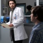 The Good Doctor Season 4 Episode 16 NOAH GALVIN