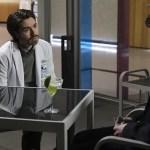 The Good Doctor Season 4 Episode 16 - NOAH GALVIN