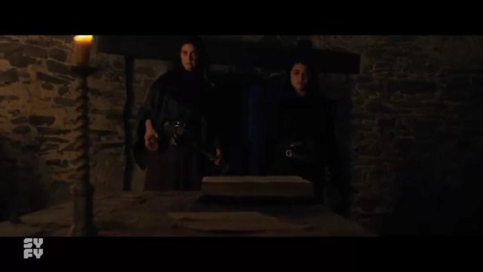 Van Helsing Season 5 Episode 3