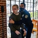 911 Season 4 -Episode 13-Photos