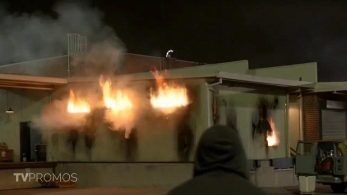 New 911 Lone Star Season 2 - Episode 11 Photos