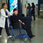 CYNTHIA STEVENSON in The Good Doctor Season 4 Episode 17