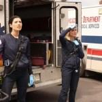 Chicago Fire season 9, episode 14 Photos