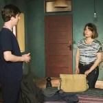 FREDDIE HIGHMORE, PAIGE SPARA in The Good Doctor Season 4 Episode 20 Photos