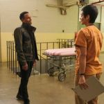 HILL HARPER, ESMERALDA PIMENTAL (Season Finale) The Good Doctor Season 4 Episode 20