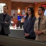 NCIS Season 18 Episode -15 Photos of Blown Away