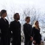 New Big Sky Season 1 Episode 14 Photos MICHELLE FORBES, KYLE SCHMID,