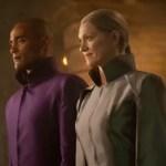 New Charmed -Season 3 Episode 13 Photos