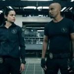 SWAT Finale Season 4 Episode 18 Photos