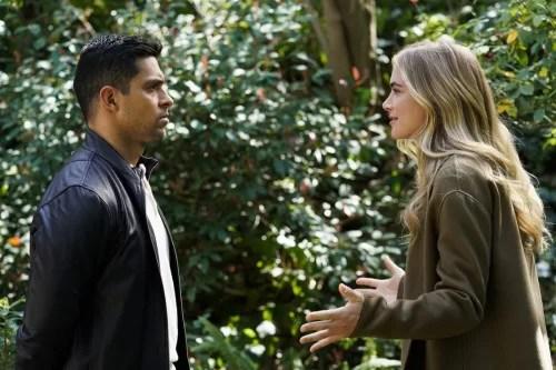 Season Finale - NCIS photos Season 18 Episode 16