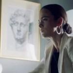 Teresa thinking in Queen of the South Season 5 Episode 7 Photos