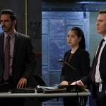 The Blacklist season 8- episode 18 Photos