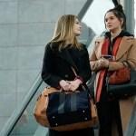 The Bold Type Season 5 Episode 1 MEGHANN FAHY, KATIE STEVENS