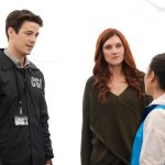 The Flash Season 7 Episode 8 Photos Revealed