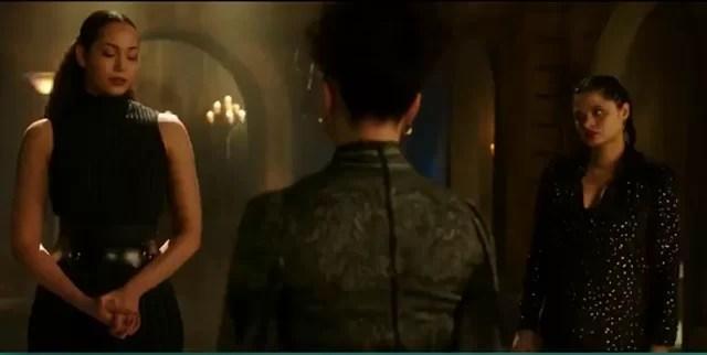 New Charmed Season 3 Episode 13