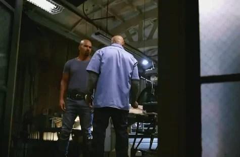 SWAT Photos Season 4 Episode 17