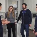 A Million Little Things Season 3 Episode 17 & 18 LIZZY GREENE, JAMES RODAY RODRIGUEZ