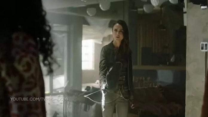 New Charmed Season 3 Episode 15 Promo & Photos of