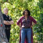 Rebel Season 1 Episode 9 MATTHEW GLAVE, TAMALA JONES