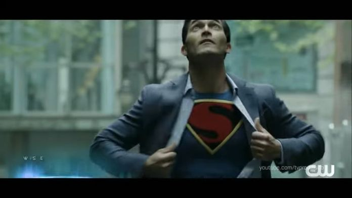 Superman & Lois episode 11 11 Promo _A Brief Reminiscence In-Between Cataclysmic Events