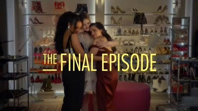The Bold Type 5x06 Promo _I Expect You To Have Adventures_ (HD) Series Finale 0