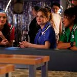 The Bold Type Season 5 Episode 3 KATIE STEVENS, MEGHANN FAHY, AISHA DEE