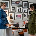 The Bold Type Season 5 Episode 4 Photos MELORA HARDIN, KATIE STEVENS