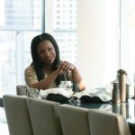 The Chi Season 4 -Episode 4 Photos -THE GIRL FROM CHICAGO-
