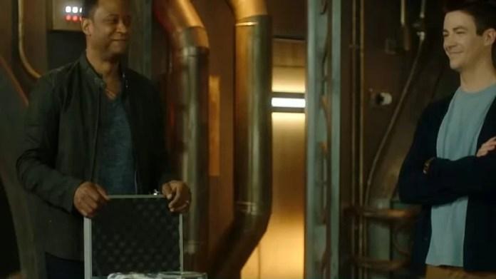 The Flash Season 7 Episode 16 Photos